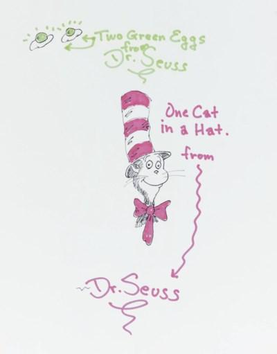 SEUSS, Dr. (Pseudonym of Theod