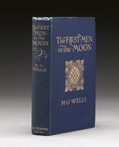 WELLS, H.G. (1866-1946). The F
