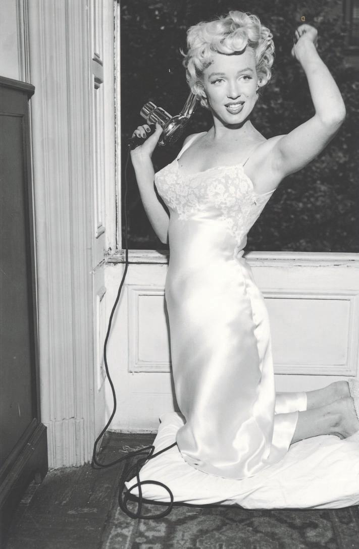 Marilyn Monroe Sam Shaw