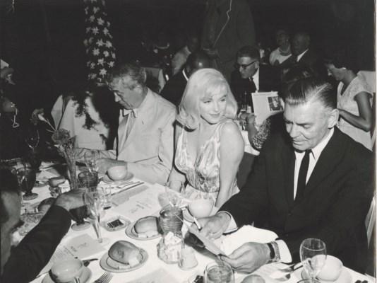 Marilyn Monroe The Misfits, 19