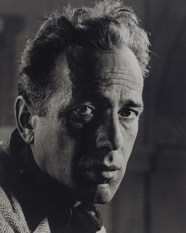 Humphrey Bogart Phillipe Halsm