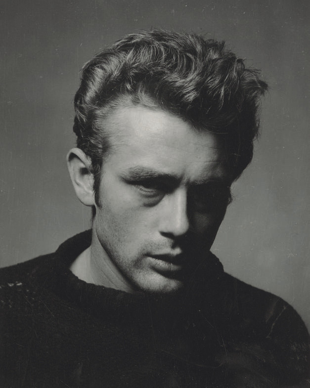 James Dean Roy Schatt