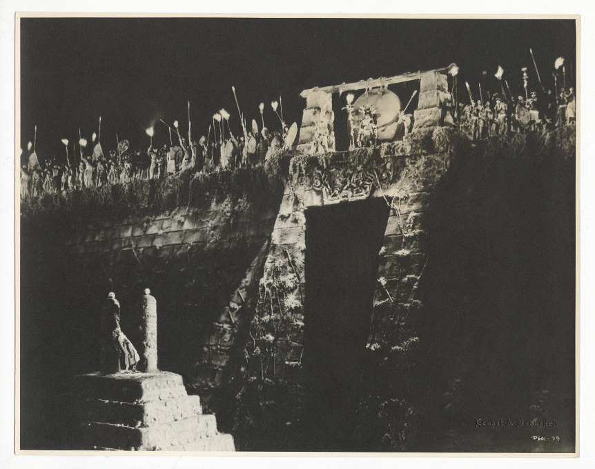 King Kong, 1933 Ernest Bachrac