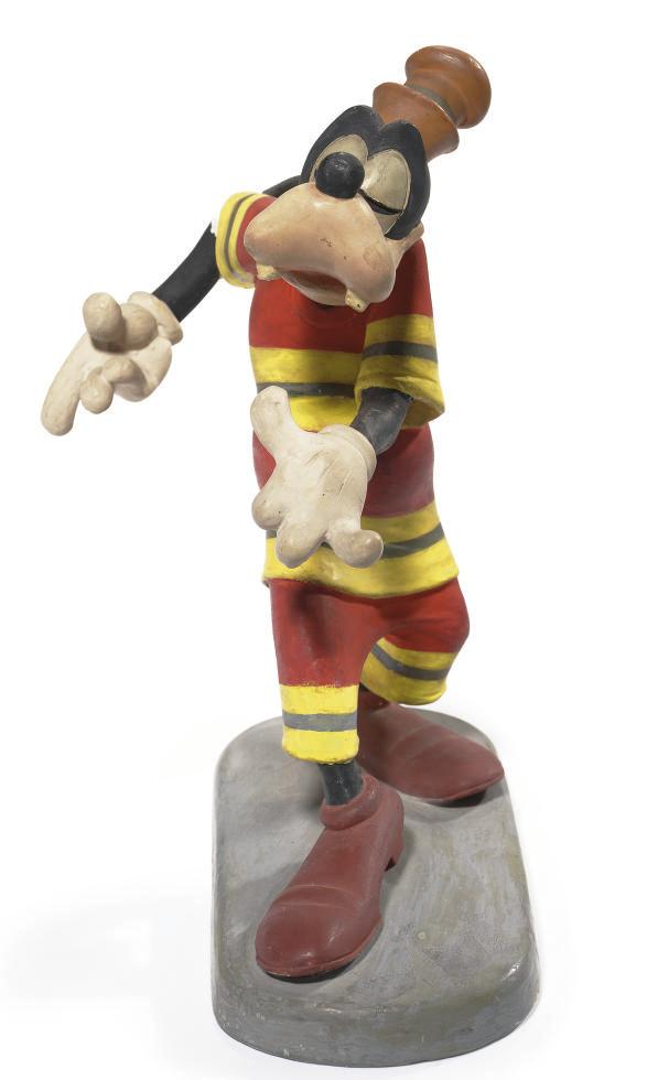 Walt Disney Studios Dippy Dawg
