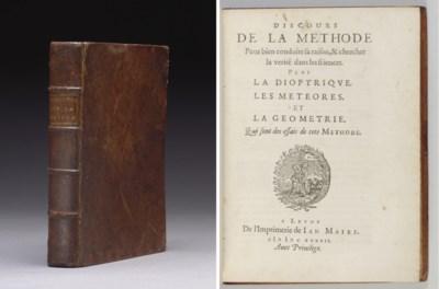 DESCARTES, René (1596-1650). D