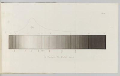 FRAUNHOFER, Joseph (1787-1826)