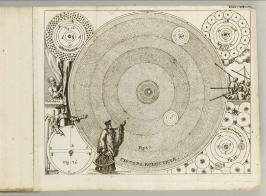 HAGELGANSS, Johann Georg (1687