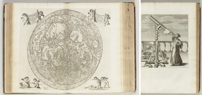 HEVELIUS, Johannes (1611-1687)