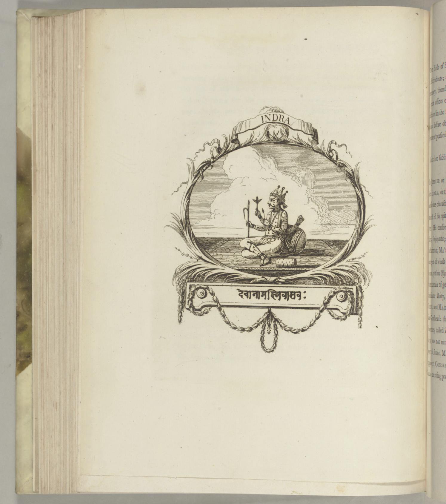 JONES, William (1746-1794).