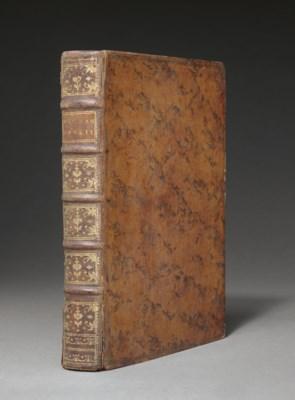 LAGRANGE, Joseph Louis (1736-1
