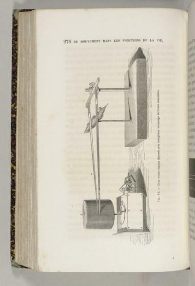 MAREY, Etienne-Jules (1830-190
