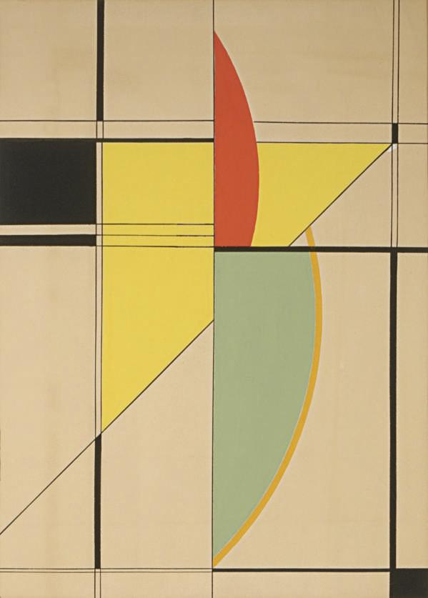 Nicolaas Warb (Dutch, 1906-195
