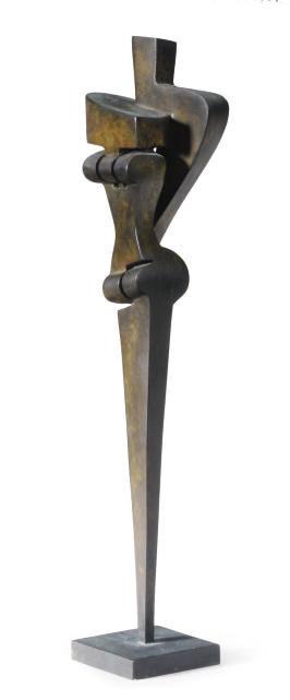 Sorel Etrog (Canandian, B. 193