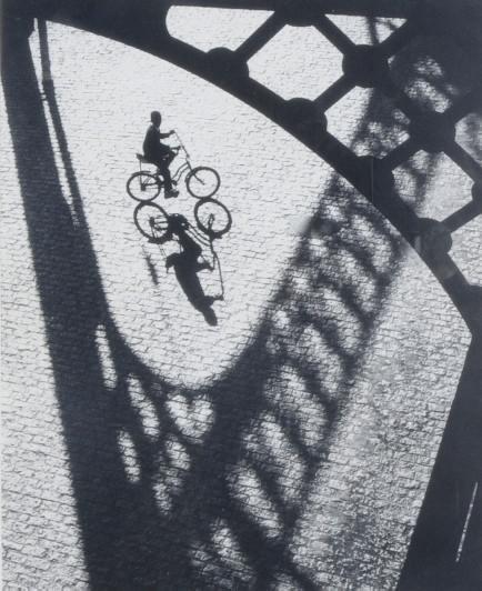 Arthur Tress (b. 1940)