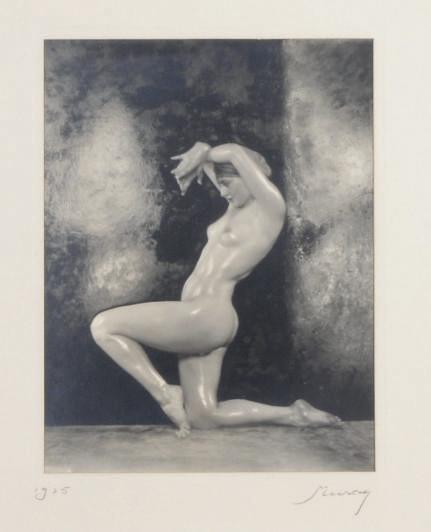 Nickolas Muray (1892-1965)