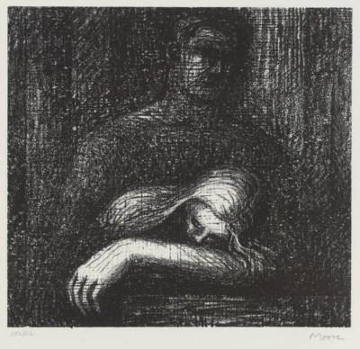 HENRY MOORE (1831-1895)