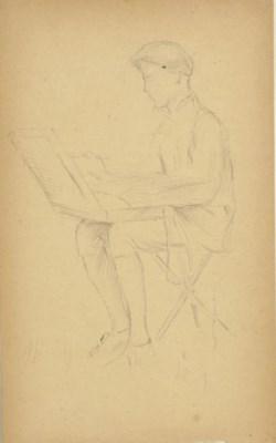 Theodore Robinson (American, 1