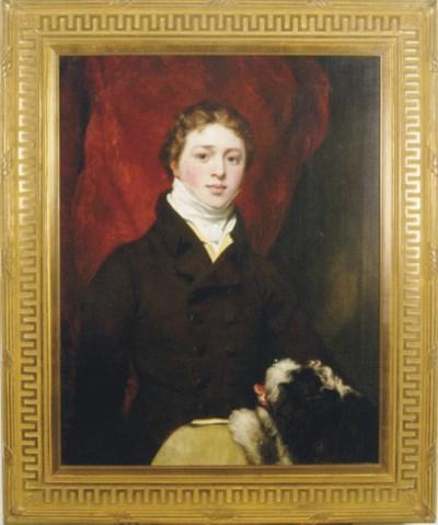 Thomas Phillips R.A. (British,