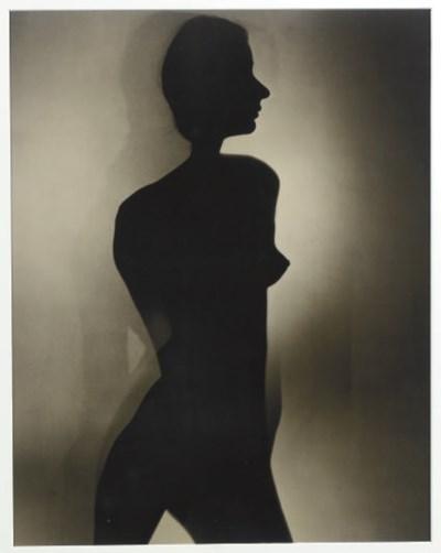 ERWIN BLUMENFELD (1897-1969)
