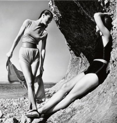 GENEVIEVE NAYLOR (1915-1989)