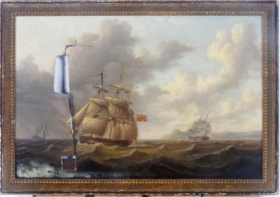 Thomas Sully (American, 1783-1