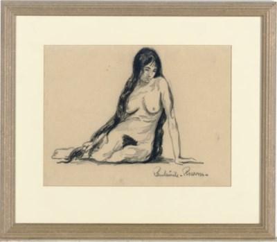 Paulémile Pissarro (French, 18