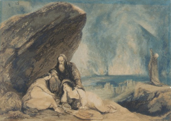 George Baxter (1804-1867) afte