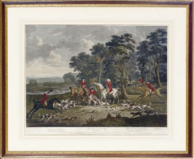 John Peltro (1760-1808) and ot