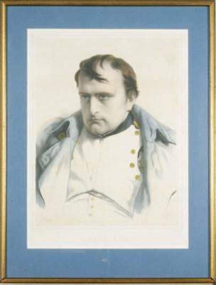 Emile Lassalle (1813-1871) Aft