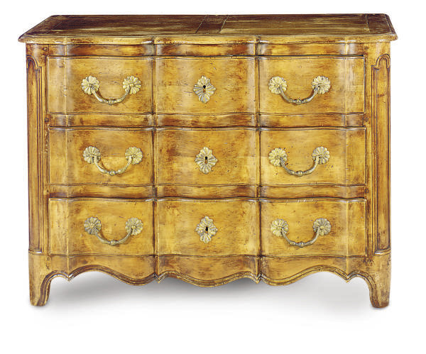 A FRENCH PROVINCIAL STYLE WALN