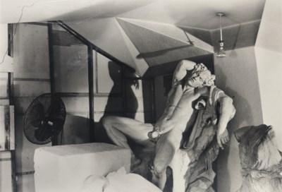 LOUISE LAWLER (B. 1947)