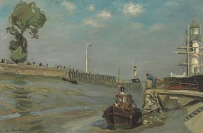 Andre Hambourg (1908-1999)