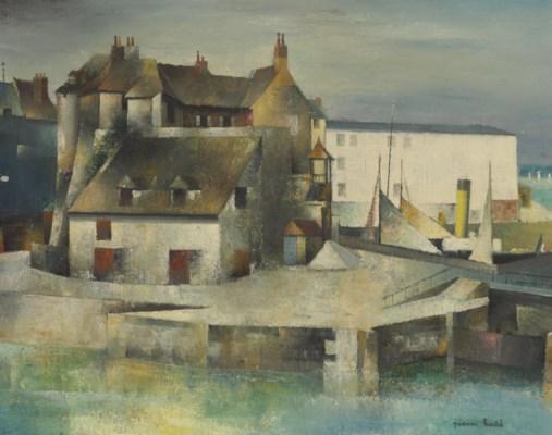 Pierre Hode (1889-1942)