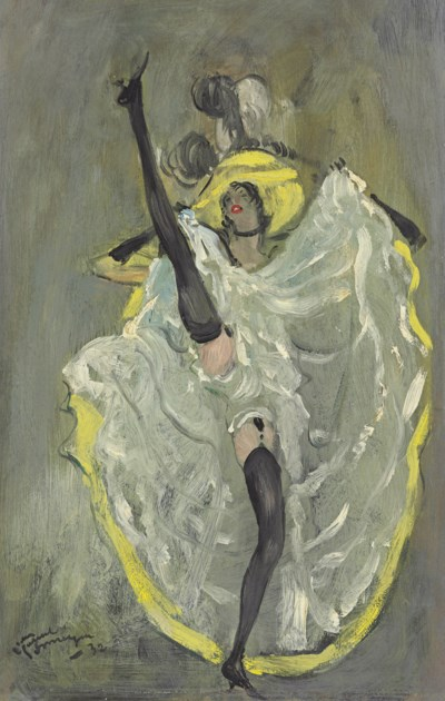 Jean-Gabriel Domergue (1889-19