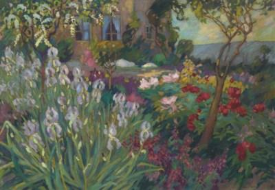 Robert Pinchon (1886-1943)
