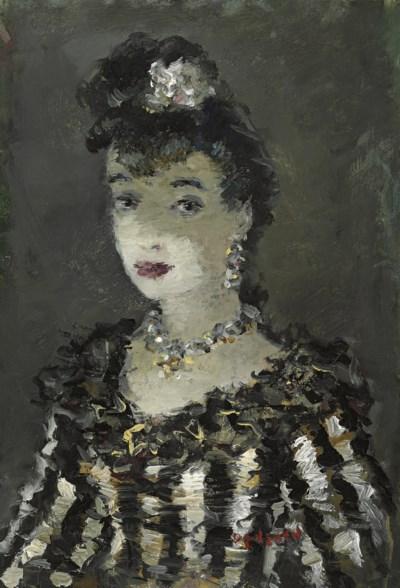 Dietz Edzard (1893-1963)