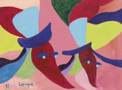 Charles Lapicque (1898-1988)