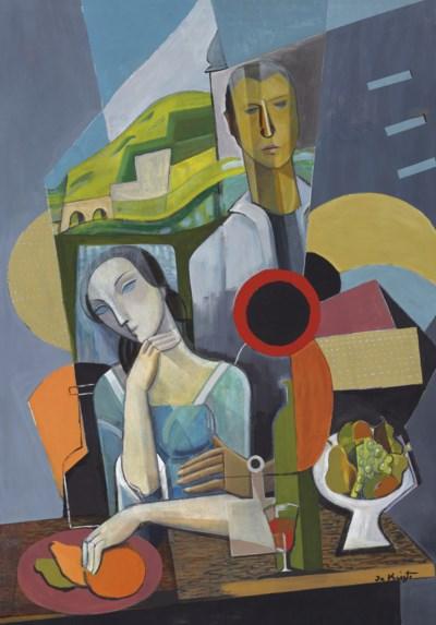 Bela De Kristo (1920-2006)