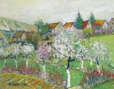 Yolande Ardissone (b. 1927)