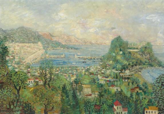 Johannes Schiefer (1896-1979)