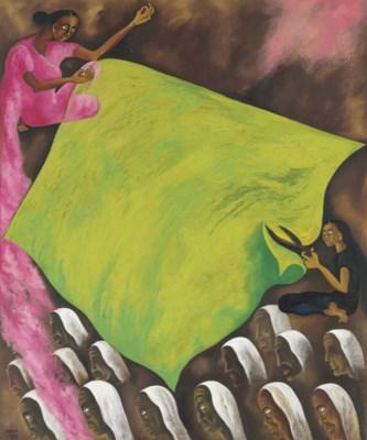 ARPANA CAUR (B. 1954)