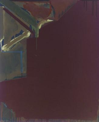 PRABHAKAR KOLTE (1936-1995)
