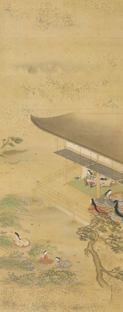 Itaya Hironaga (1760-1814)