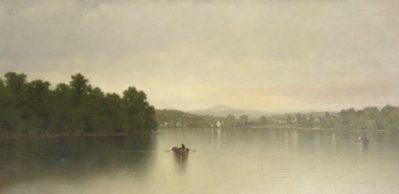 Andrew Fisher Bunner (1841-189