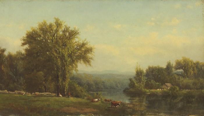 John Clinton Ogilvie (1838-190