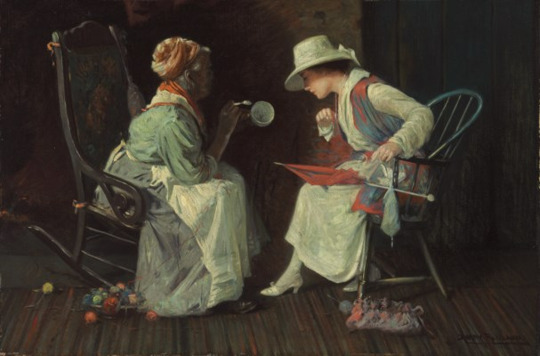 Harry Herman Roseland (1866-19