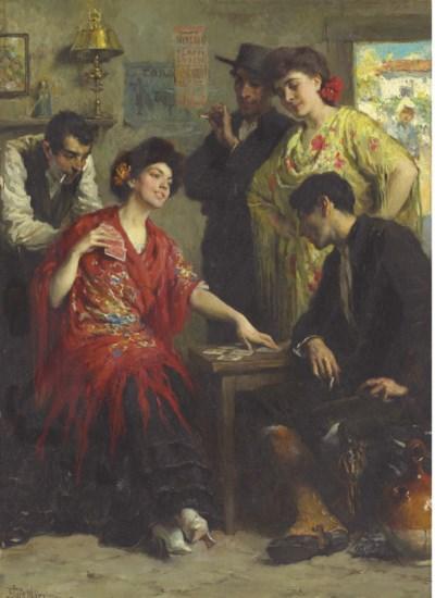 Francis Luis Mora (1874-1940)