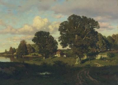 Henry Pember Smith (1854-1914)