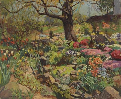 William Lester Stevens (1888-1