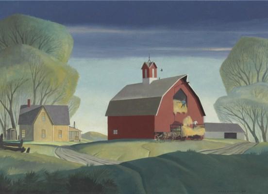 Dale Nichols (1904-1995)